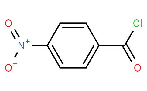对硝基苯甲酰氯