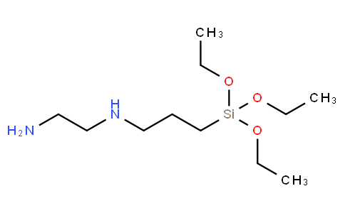 N-氨乙基-3-氨丙基三乙氧基硅烷