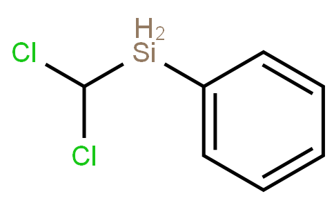 甲基苯基二氯硅烷