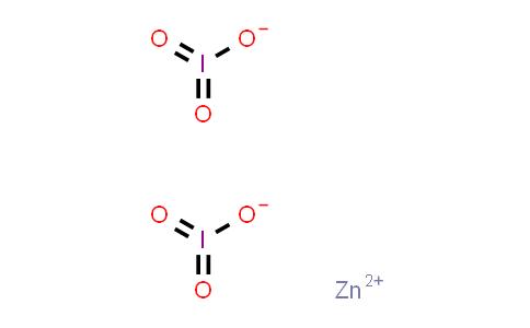 zinc iodate