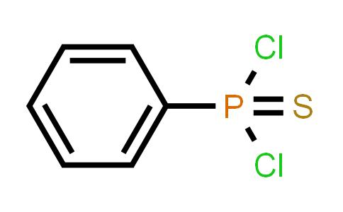 dichloro(phenyl)phosphine sulphide