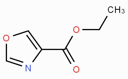 4-恶唑甲酸乙酯