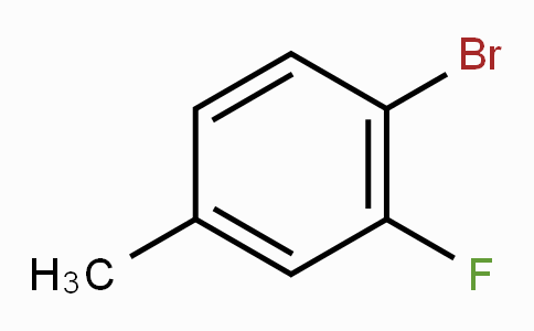 4-Bromo-3-fluorotoluene