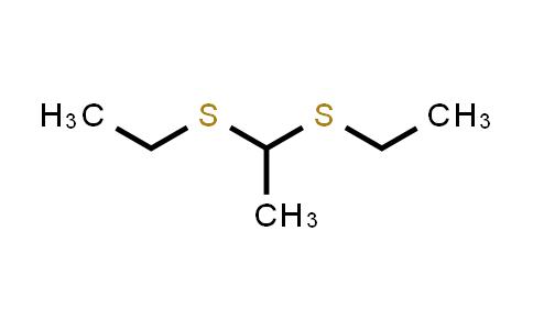 acetaldehyde diethyl mercaptal