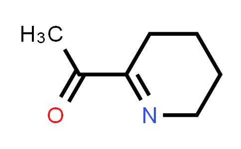 2-acetyl-3,4,5,6-tetrahydropyridine