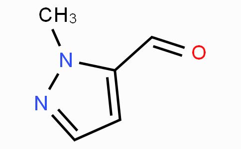 1-Methyl-1H-pyrazole-5-carbaldehyde
