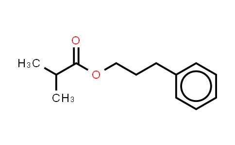 异丁酸3-苯丙酯