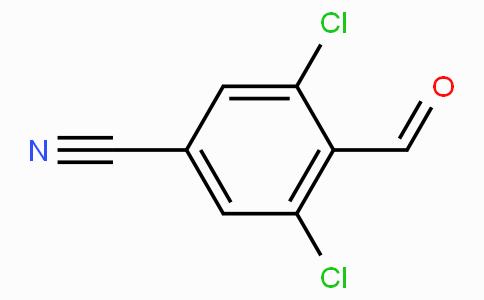 3,5-二氯-4-甲酰基苯甲腈