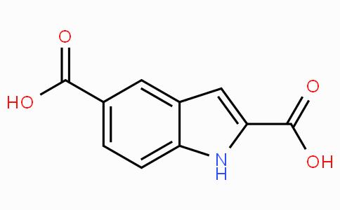 5-Carboxyindole-2-carboxylic acid