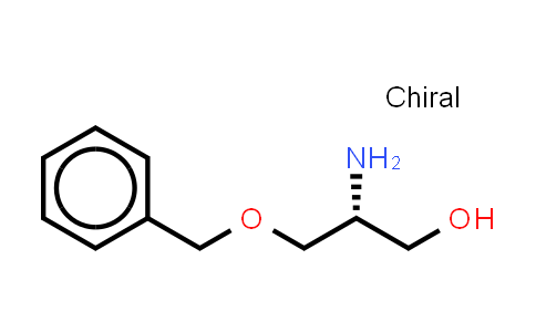 (R)-(+)-2-氨基-3-苄氧基-1-丙醇
