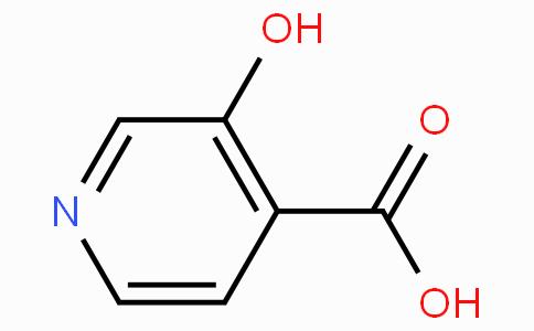 3-羟基-4-吡啶羧酸