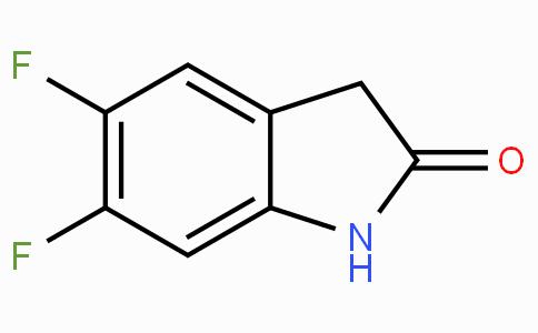5,6-Difluorooxindole
