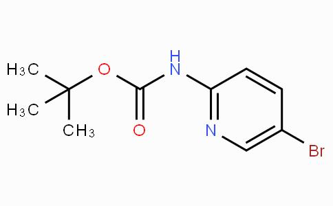 2-(Boc-氨基)-5-溴吡啶