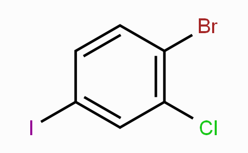 1-溴-2-氯-4-碘苯