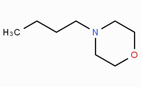 4-丁基吗啉