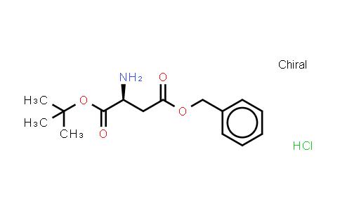 L-Aspartic acid beta-benzyl ester alpha-tert-butyl ester hydrochloride