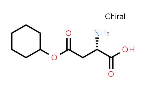 L-天冬氨酸-4-环己酯