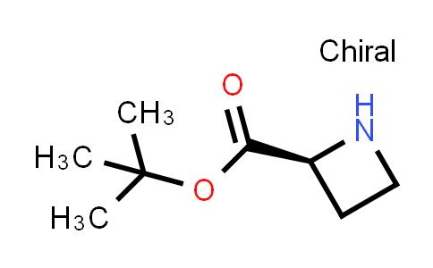 L-Azetidine-2-carboxylic acid t-butyl ester
