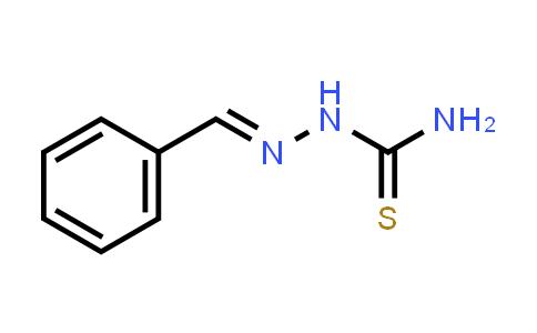 Benzaldehyde thiosemicarbazone