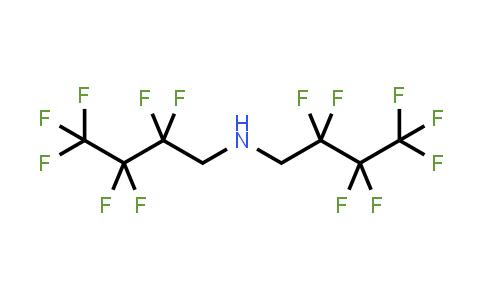Bis(1H,1H-Heptafluorobutyl)Amine