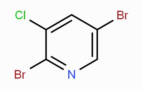 2,5-二溴-3-氯吡啶