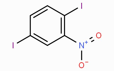 1,4-diiodo-2-nitrobenzene