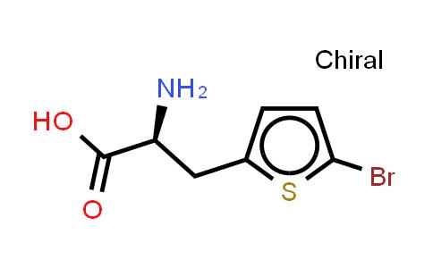 L-3-(2-(5-溴噻吩))丙氨酸