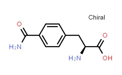 L-4-Carbamoylphenylalanine