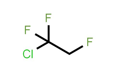 1-Chloro-1,1,2-Trifluoro-Ethane