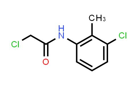 2-Chloro-N-(3-chloro-2-methylphenyl)acetamide