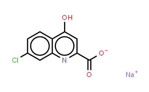 7-Chlorokynurenic acid sodium salt