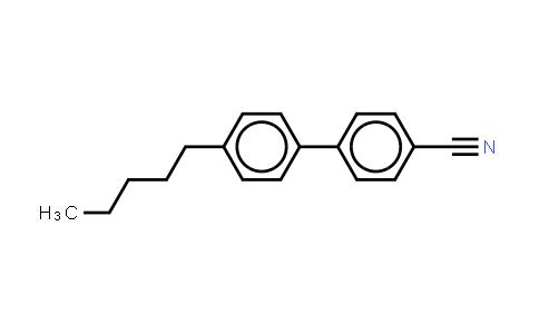4-氰基-4'-戊基联苯