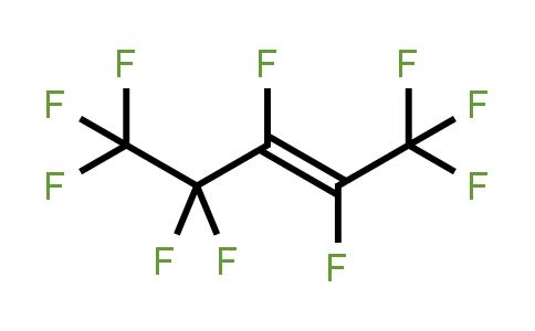 1,1,1,2,3,4,4,5,5,5-Decafluoropent-2-Ene