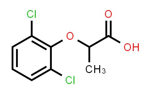 2-(2,6-Dichlorophenoxy)propanoic acid