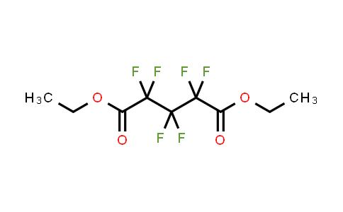 Diethyl 2,2,3,3,4,4-Hexafluoropentanedioate