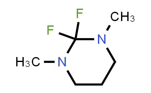 2,2-Difluoro-1,3-Dimethylhexahydropyrimidine