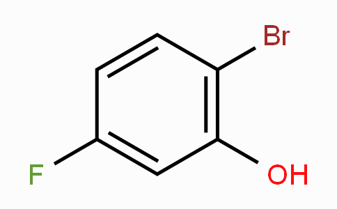 2-溴-5-氟苯酚
