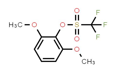 2,6-Dimethoxyphenyl Trifluoromethanesulfonate