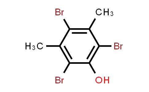 3,5-Dimethyl-2,4,6-tribromophenol