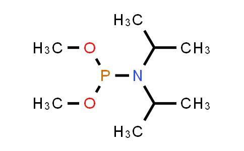 Dimethyl N,N-diisopropylphosphoramidite