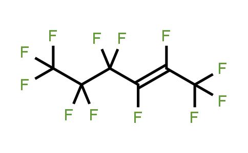 (2E)-1,1,1,2,3,4,4,5,5,6,6,6-Dodecafluoro-2-Hexene