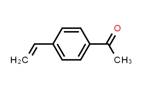 1-(4-ethenylphenyl)ethan-1-one