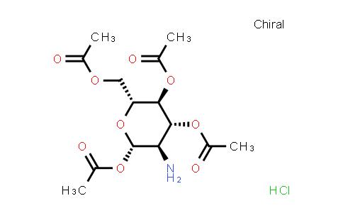 1,3,4,6-Tetra-O-acetyl-b-D-glucosamine HCl