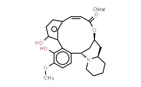 Verticillatine