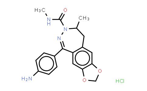 GYKI 53655 hydrochloride