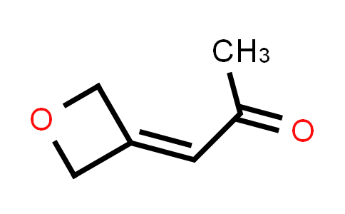 1-(Oxetan-3-ylidene)propan-2-one