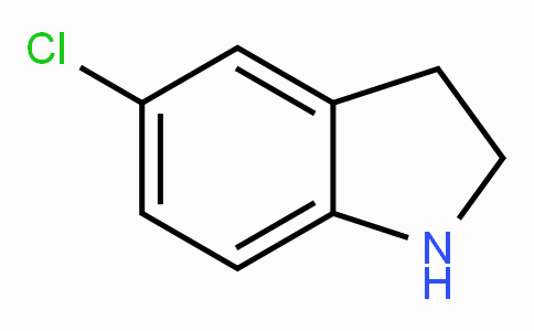 5-氯吲哚啉