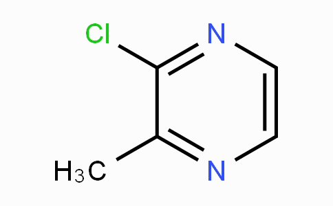 2-氯-3-甲基吡嗪