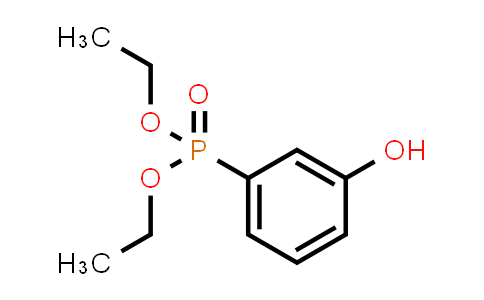 3-diethoxyphosphorylphenol