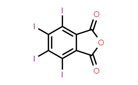 4,5,6,7-Tetraiodoisobenzofuran-1,3-dione
